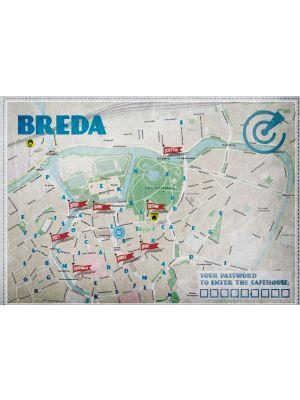 City Escape - save Breda