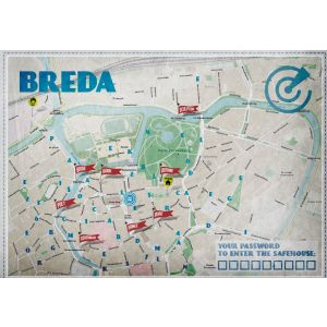 Save the pilot - save Breda